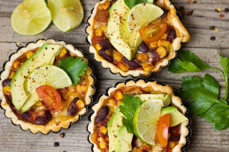foodstyling avocado niche