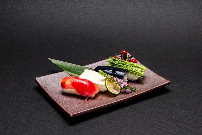foodstyling sushi Japan