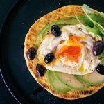 receptontwikkeling avocado's