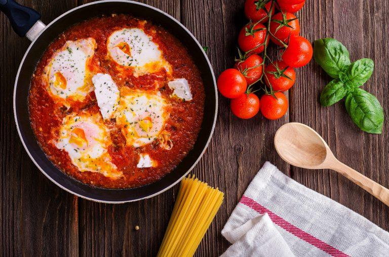 receptontwikkeling tomaten