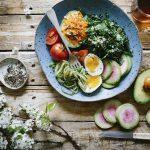 receptontwikkeling vegatarisch