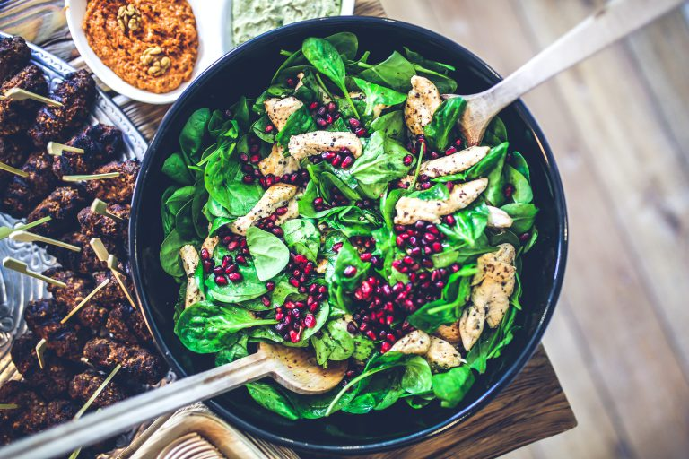 over wauwfood receptontwikkeling