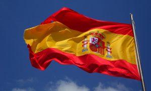 wijn Spanje